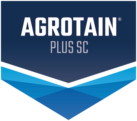 AGROTAIN PLUS Logo